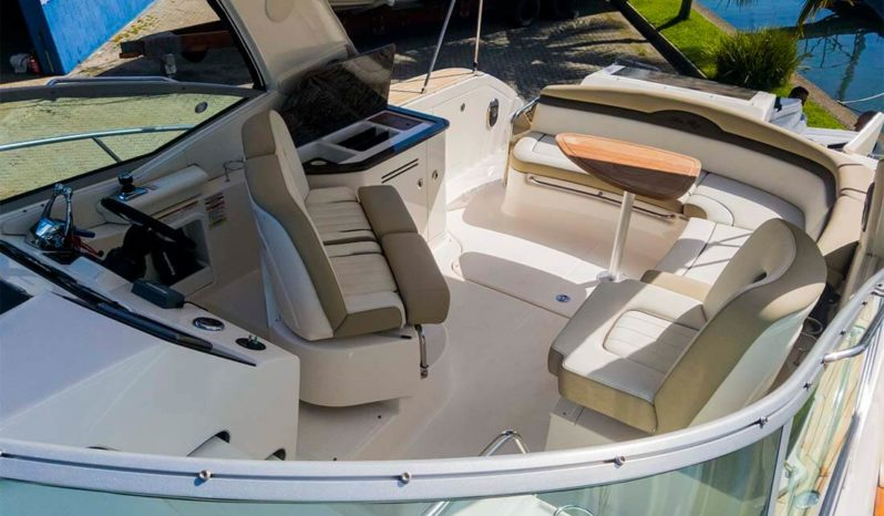Sea Ray 395 full