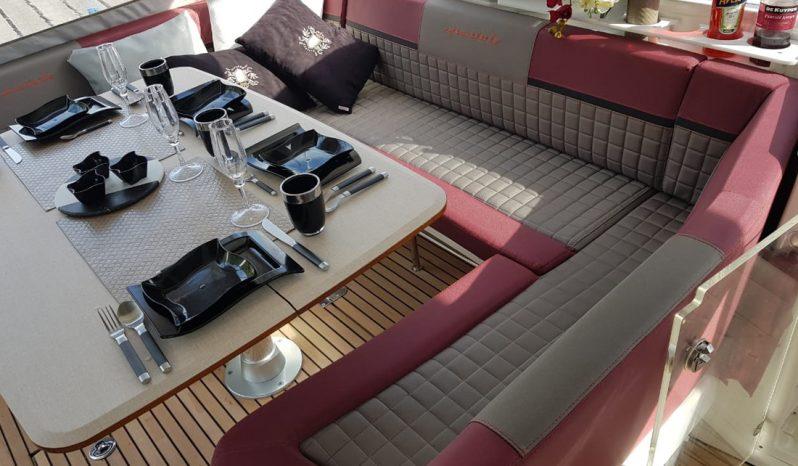 Beneteau GT40 full