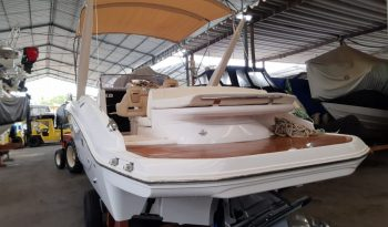 Sessa Marine KL 28 full