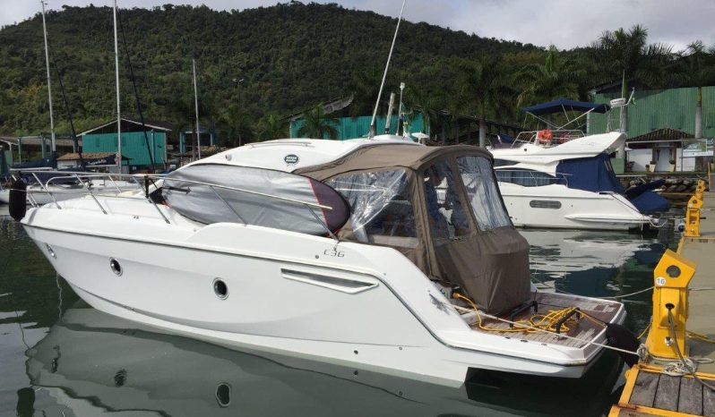 Sessa Marine C36 full