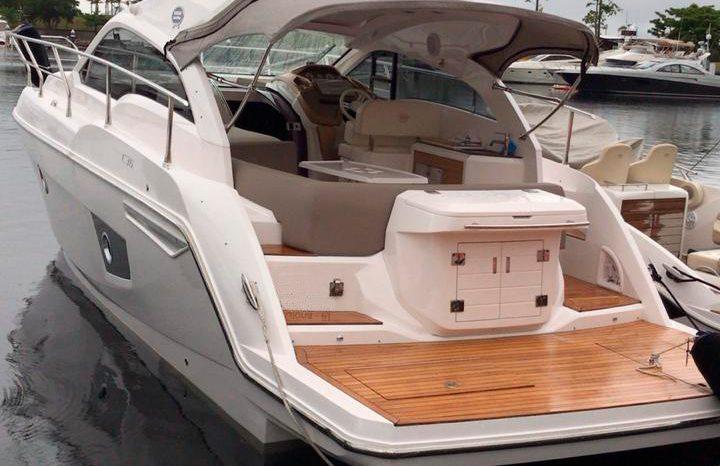 Sessa Marine C36 2018 full