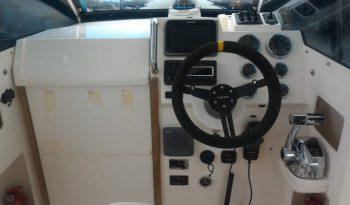 Bote Zonda 32 – 2016 full