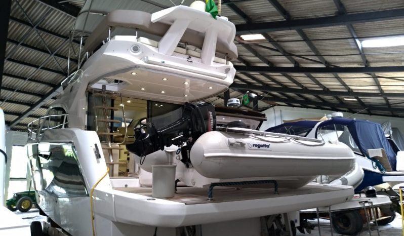 Sessa Marine F42 – 2017 full