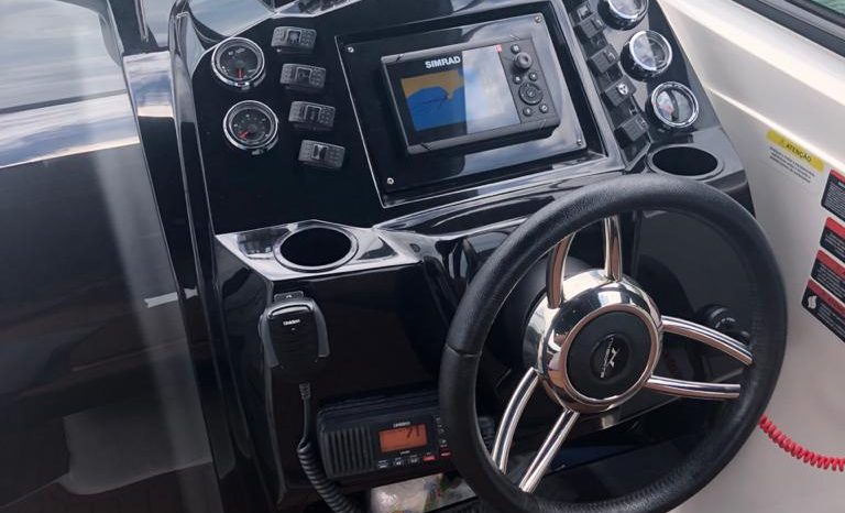 NX 290 Exclusive – 2020 full