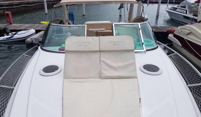 Cimitarra 340 – 2011 full