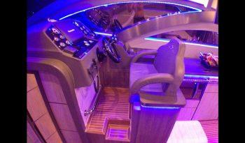 Armada 440 Fly – 2012 full