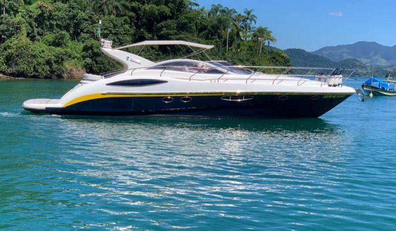 Intermarine Atlantis 50 – 2008 full